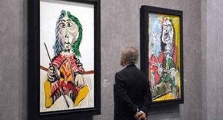 Составлен рейтинг лучших в мире художников