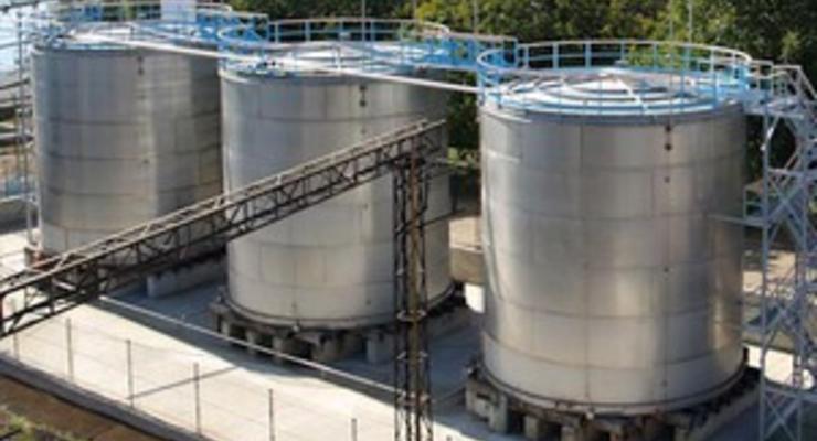 В Украине неработающие спиртзаводы могут использовать для производства биотоплива