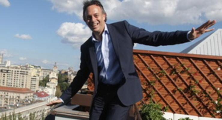 Вице-председатель Cirque du Soleil дал эксклюзивное интервью Корреспонденту