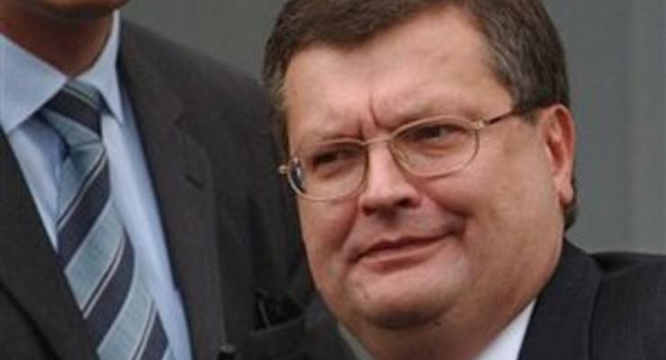 Грищенко считает, что Украине необходимо учиться европейской политике у поляков и турков