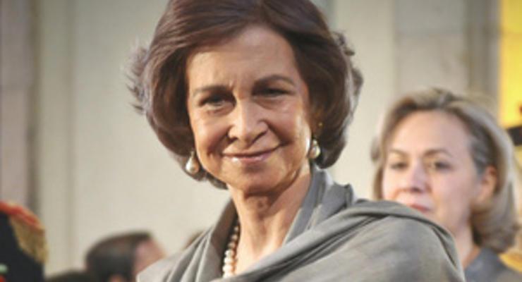 Королева Испании не поедет на юбилей Елизаветы ІІ из-за векового конфликта по Гибралтару