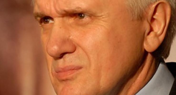 Фракція ПР звернеться до суду, якщо Литвин не підпише мовний закон