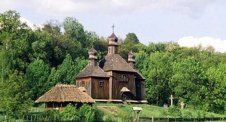 16 сентября в Пирогово будут учить свадебным танцам и обрядам