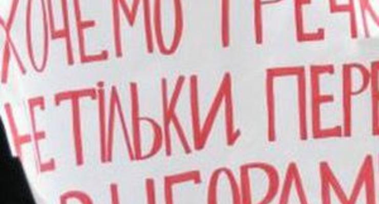 """Пресса: провал """"гречкосеев"""", """"забытая"""" Тимошенко и индекс борща"""