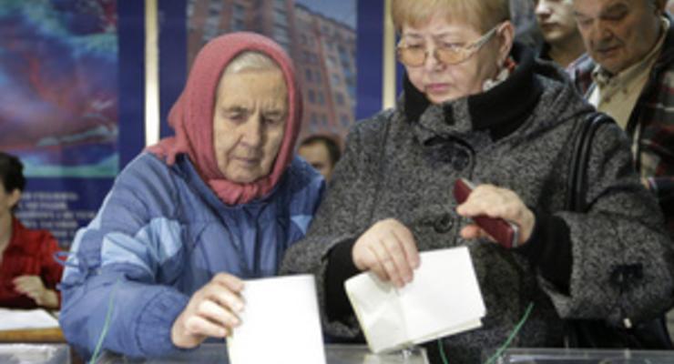 ВАСУ відмовився зобов'язати ЦВК встановити результати голосування в окрузі № 94