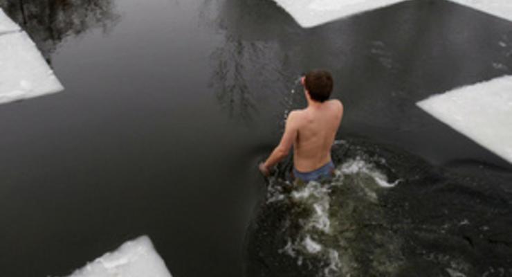 19 января в Пирогово состоится праздник Крещения