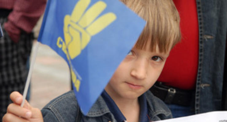 """ВВС Украина: """"Свобода"""" и европейские националисты. Конфликты есть, войны нет"""