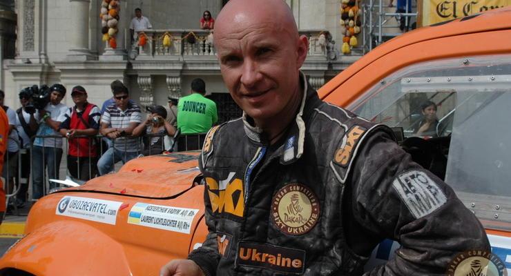 Погиб Вадим Нестерчук: известный украинский гонщик умер в пустыне