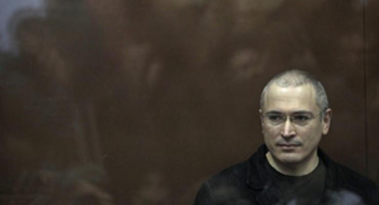 Подарок на юбилей: хакеры атаковали сайт Ходорковского