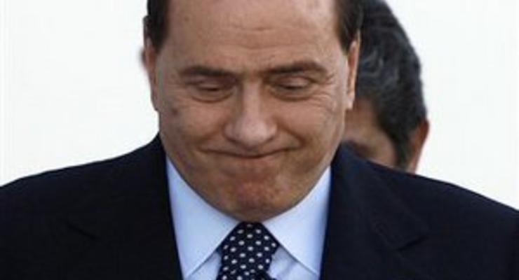 Российская модель из Воронежа рассказала о романе с Берлускони