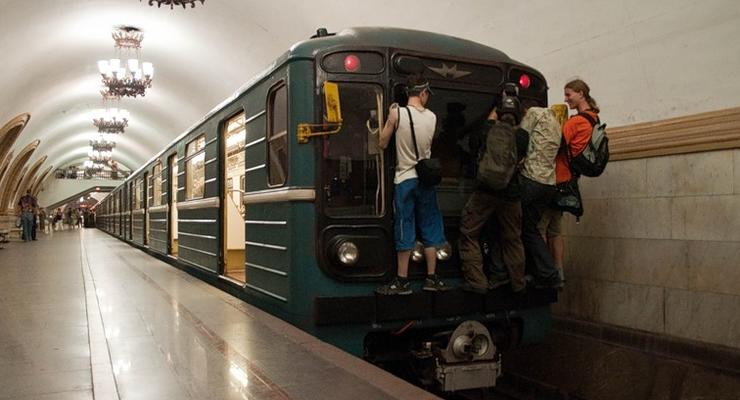 Экстремальная поездка в столичном метро закончилась смертью
