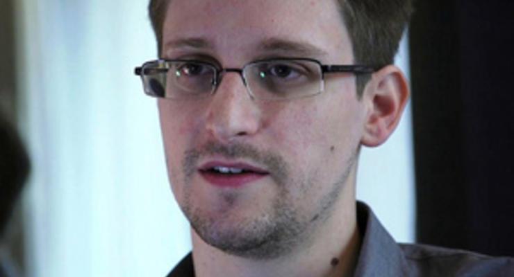Вашингтон: Сноундена плохо проверили при приеме на работу