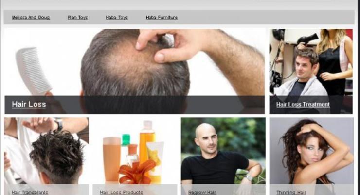 Кличко борется с коррупцией лосьоном от выпадения волос