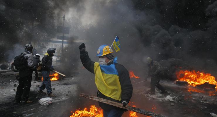 Депутаты от оппозиции создали Народную Раду Украины