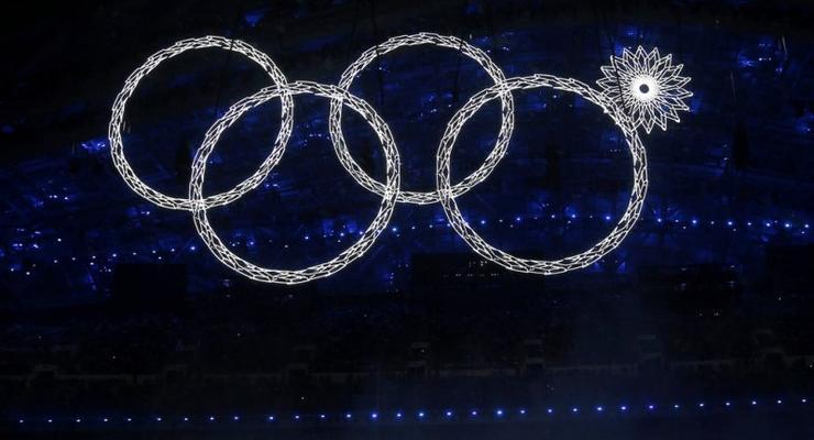 Главные ВИДЕО недели: Неудачи на Олимпиаде в Сочи и розыгрыш депутатов