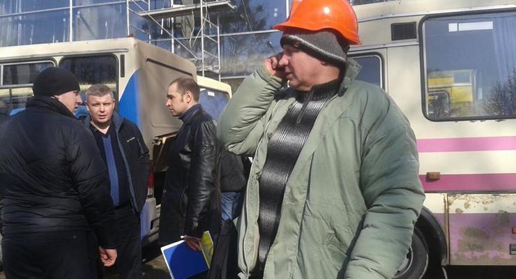 Съезд в Харькове: всю власть на Юго-Востоке берут местные советы. Резолюция