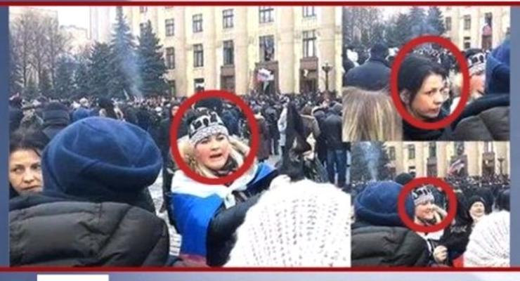 """СМИ разоблачили """"театральную труппу"""" российских патриотов, провоцирующих антиукраинские митинги"""
