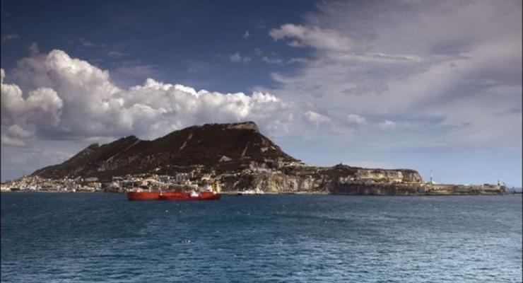 Гибралтар остался без света из-за взрыва на электростанции
