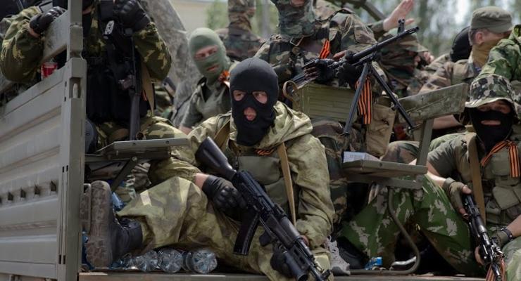 В Луганске сторонники ЛНР захватили центр радиоэлектронной разведки