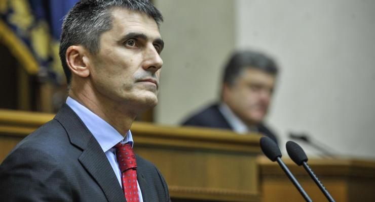 Итоги 19 июня: Назначены новый генпрокурор, главы МИД и НБУ