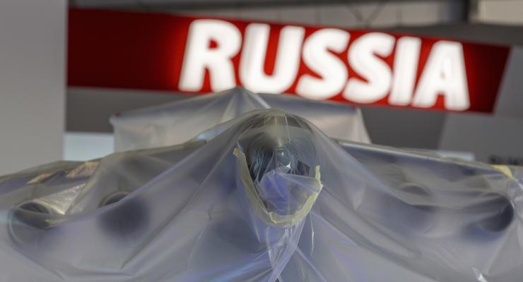 На престижный авиасалон в Англии не пустили многих членов российской делегации