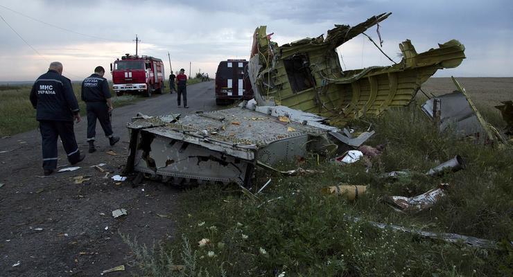 Омбудсмен Украины подтвердила гибель 80 детей в разбившемся Boeing 777