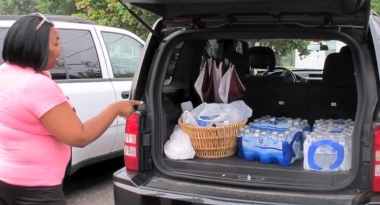 Токсичное ЧП в США: в штате Огайо заражена вода