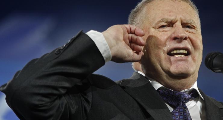 МИД Польши вызвал российского посла из-за заявлений Жириновского