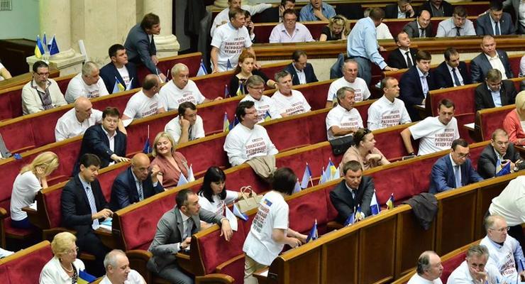 Итоги 14 августа: важные законы, Твиттер Медведева и нокдаун Ляшко