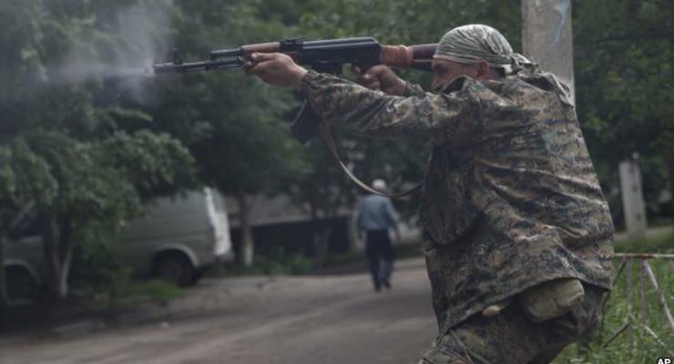 В Снежном боевики до смерти замучили военкома Амвросиевки - Минобороны