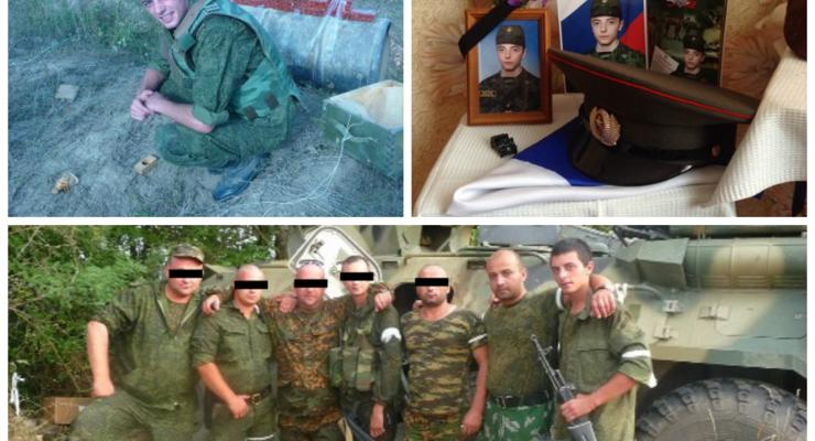 Мать убитого солдата РФ о вторжении в Украину: «Из 1200 человек погибших — 120»