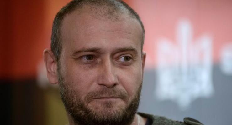 Правый сектор опроверг информацию о ранении Яроша под Иловайском