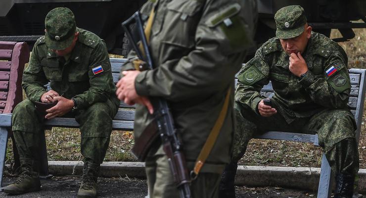 В ДНР рассказали о российских военных в Донецке
