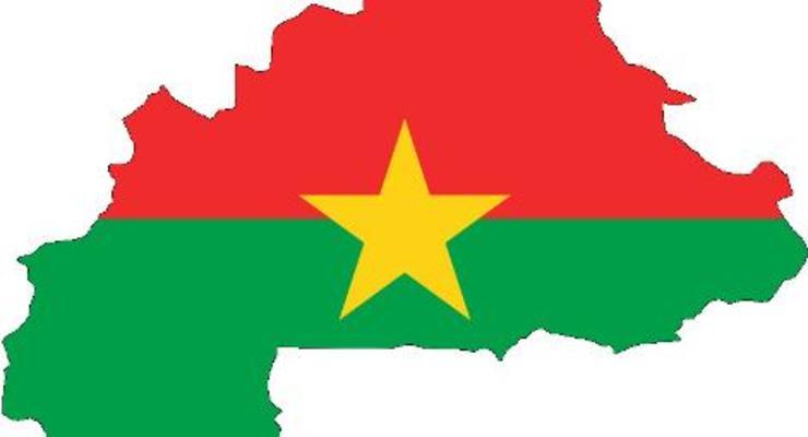 В Буркина-Фасо создадут переходное правительство