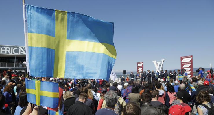 Швеция осуждает выборы на Донбассе и обеспокоена активностью РФ в Балтике