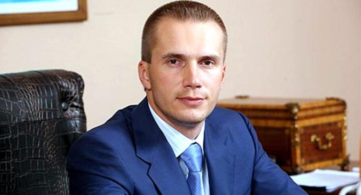 Сын Януковича заявил, что испытывает ответственность только за тещу