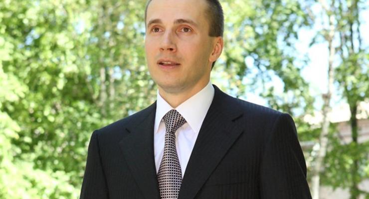 Сын Януковича продолжает строить в Донецке жилье и офисы – СНБО