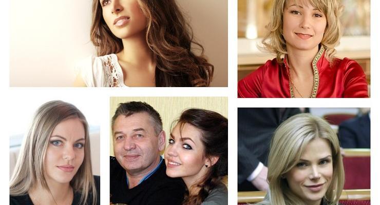 Журналисты узнали, с кем связаны молодые депутатки в парламенте