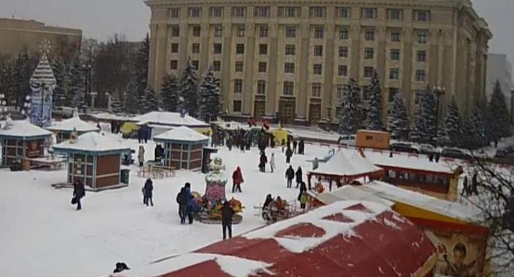 В Харькове собралось народное вече