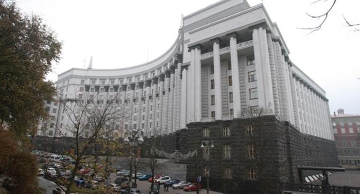 Половина украинцев поддерживает назначение иностранцев в Кабмин