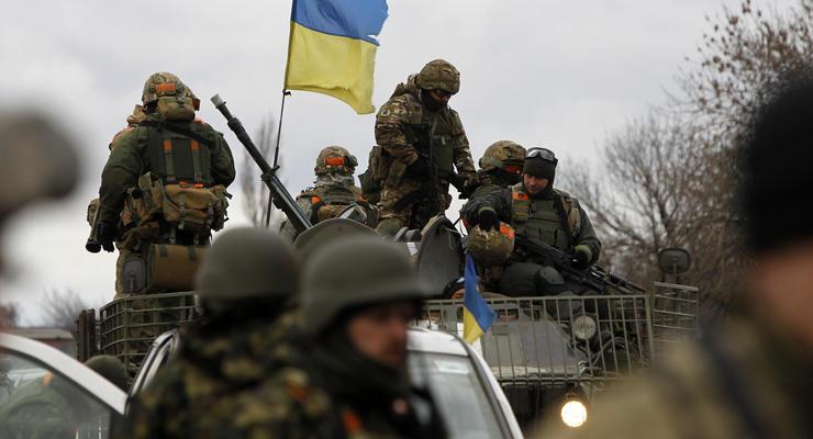 В Минске Дебальцево оставили Украине, но боевикам приказали взять город до перемирия