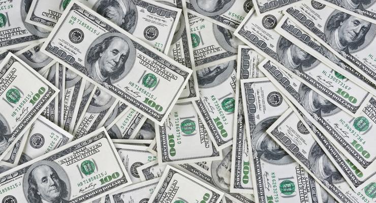 Киевлянина ограбили на $38 тысяч, когда он менял валюту