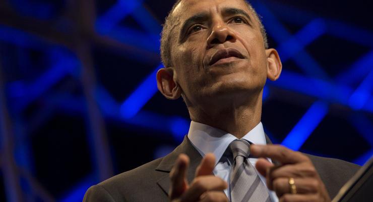Обама не будет поставлять оружие Украине - посол ФРГ