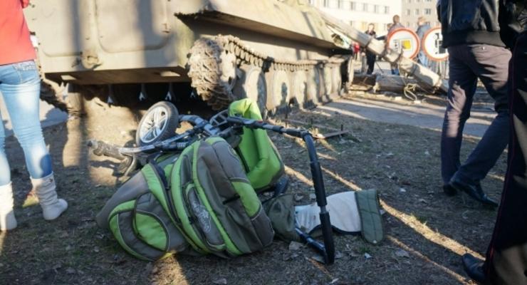 Трагедия в Константиновке: что говорят очевидцы и прокуратура