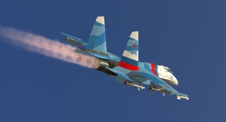 Латвия перехватила российские самолеты второй раз за день
