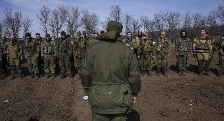 Associated Press провело расследование о российской армии на Донбассе