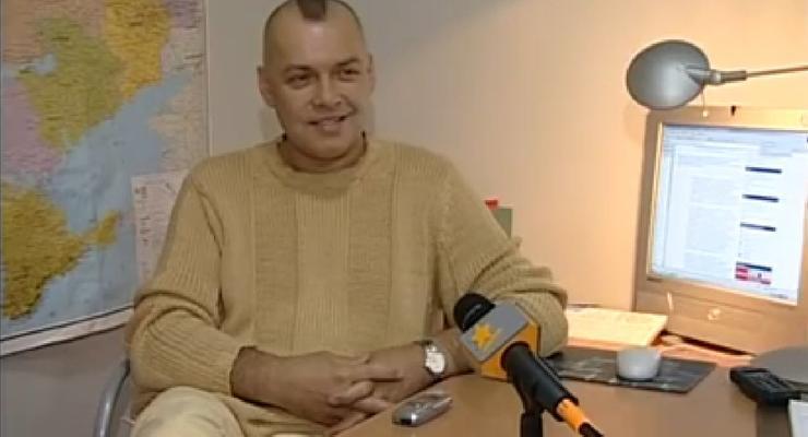 """""""Я переживаю за Украину"""": В Сети появилось видео с признанием Дмитрия Киселева"""