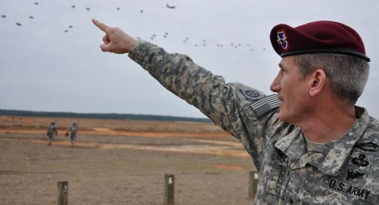 Силы НАТО готовы вступить в бой уже вечером - генерал Альянса