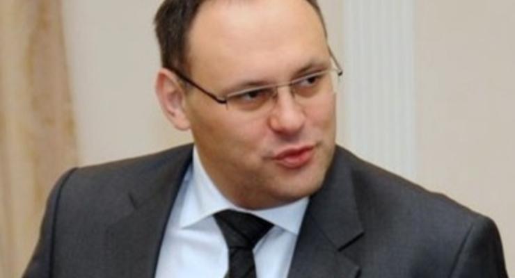 Каськив – Авакову: Миллиарды не воровал, к Ostchem отношения не имею