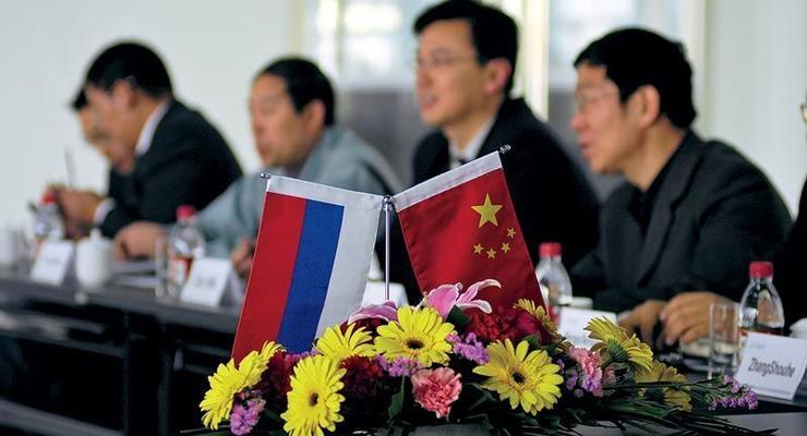 """В Пекине требуют """"широкомасштабного"""" переселения китайцев в Забайкалье"""